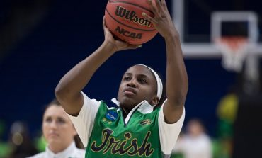 Princeton's Jackie Young Records 13 Points in Sweet 16 Win Over Ohio State