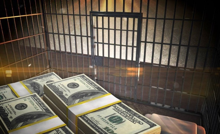 Vanderburgh Co. Inmates Could be Housed in the Perry Co. Jail
