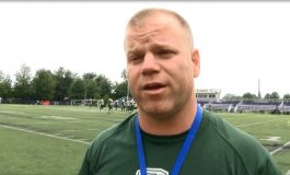 Owensboro Catholic's John Edge to Coach South Spencer Football