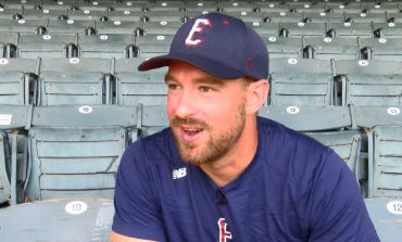 Otters Big Hitter John Schultz Looks to Coach Following Playing Career