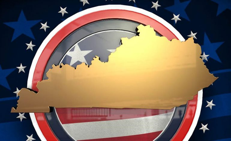 Kentucky Opens 2018 Election Filing Period