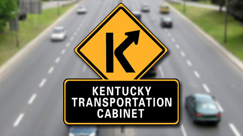 KYTC Plans Ongoing Work Zone Lane Restrictions On US 231
