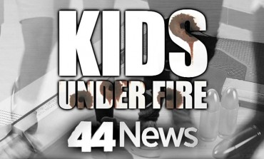 Juveniles With Guns On The Rise In Vanderburgh County