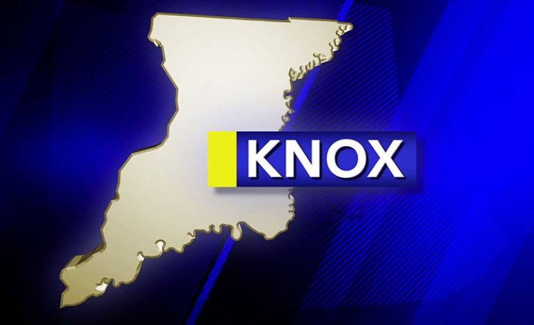Victims Identified In Knox County Double Shooting