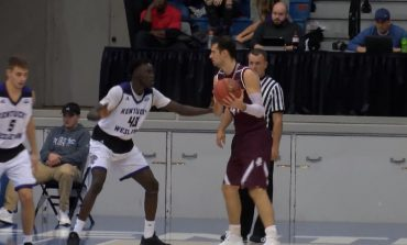 Kentucky Wesleyan Falls at Home to Top-Ranked Bellarmine