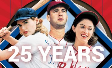 Tickets on Sale for 'A League of Their Own' 25th Anniversary Event