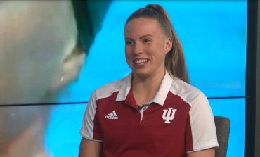 44News Athlete of the Month: Lilly King