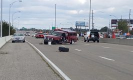 Fatal Crash Shuts Lloyd Expressway Down for Several Hours