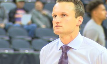 Ohio County's Logan Baumann Makes Statement as Director of Operations