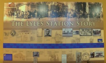 Lyles Station Hosts Annual Juneteenth Celebration