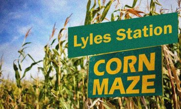 Lyles Corn Maze Is Open For The Rest Of October