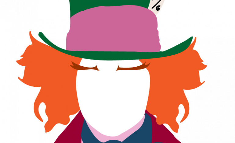 5 Things You Didn't Know: The Mad Hatter