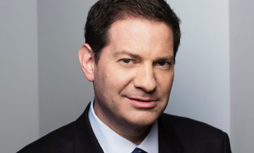 Mark Halperin Suspended After Sexual Harassment Allegations