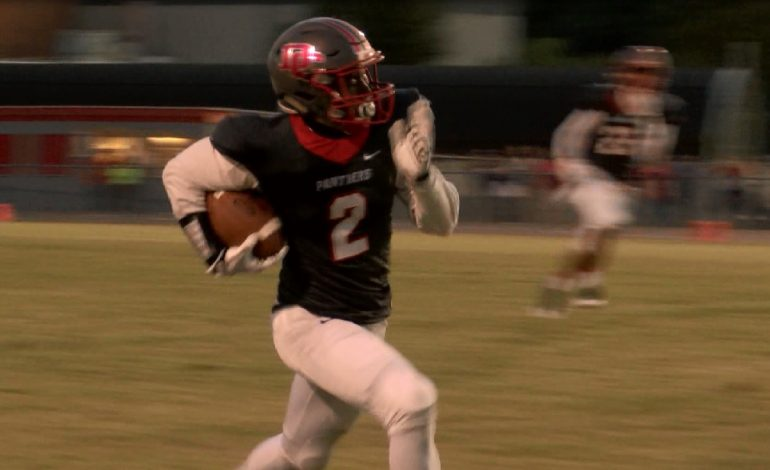 44Blitz: Daviess Co. Earns First Win Beating Hancock Co.