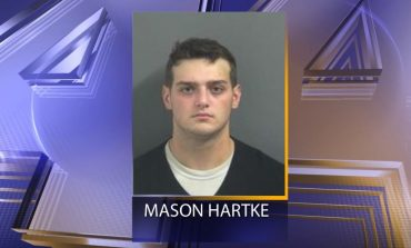Hartke To Plead Guilty November 8 For Accident That Killed 3 People