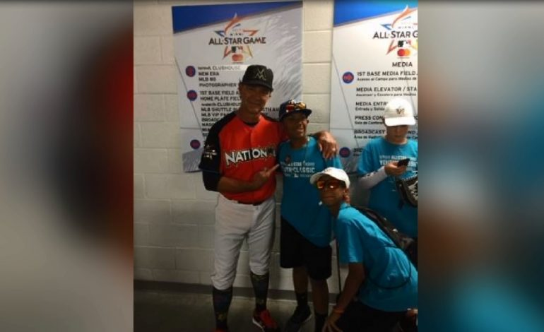 Mattingly Charities RBI Returns Home, Inspires Leadership