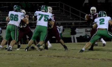 44Blitz: Henderson County Beats Meade County 21-14