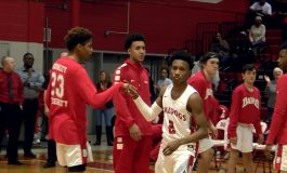 SIAC All-Conference Boys Basketball Teams Announced