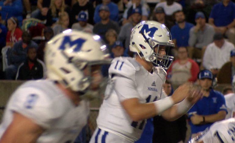 #44Blitz: Memorial Remains Undefeated, Beats Central 47-27