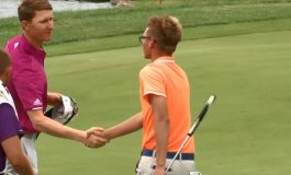 Meyer Looks to Stack up With other Pros at PGA Tour Debut