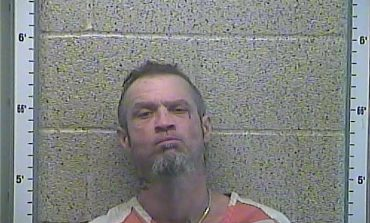 Henderson Man Accused Of Breaking Into Home & Pulling Out Knife