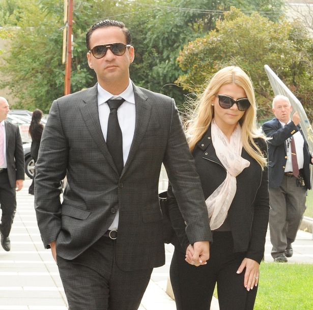 """Mike """"The Situation"""" Sorrentino Sentenced To 8 Months In Prison"""