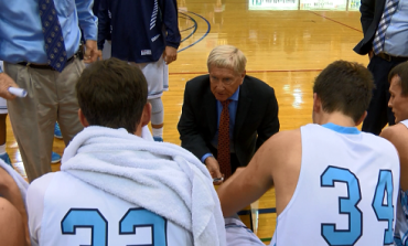 Oakland City head coach Mike Sandifar reflects on 500th win with Mighty Oaks