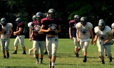 44Blitz: Mount Vernon Football Buys In With Brunson