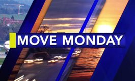 Move Monday: Connie Corbett