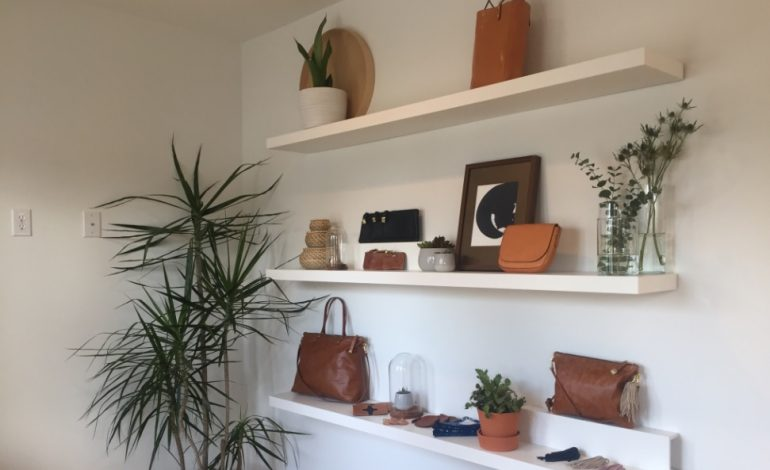 Local Designer Talks About Trendy Bags For National Handbag Day