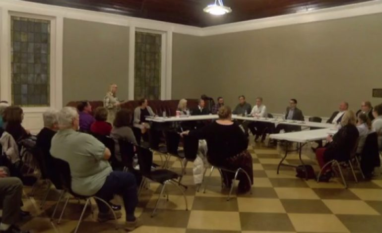 Historic Newburgh Inc. Holds Annual Meeting and Community Forum