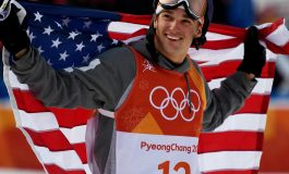 Indiana Native Bringing Home Olympic Medal