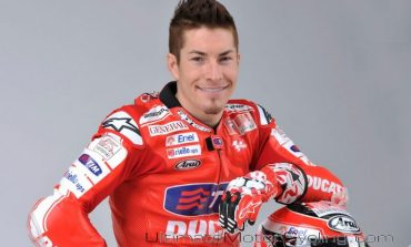 Family, Owensboro Mayor Release Statements on Death of Nicky Hayden
