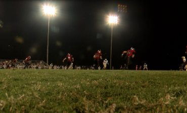 44Blitz: North Posey Downs Forest Park 41-10