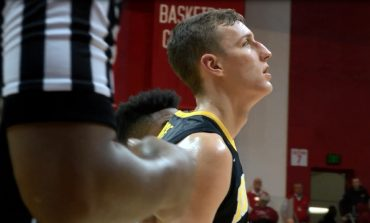 Castle's Jack Nunge Reflects on Return to Indiana