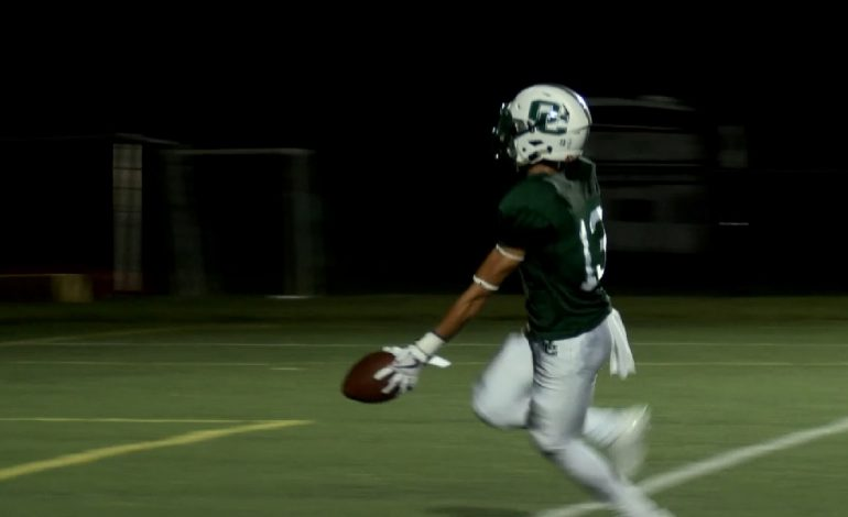 44Blitz: Owensboro Catholic Beats Hancock Co. 43-8