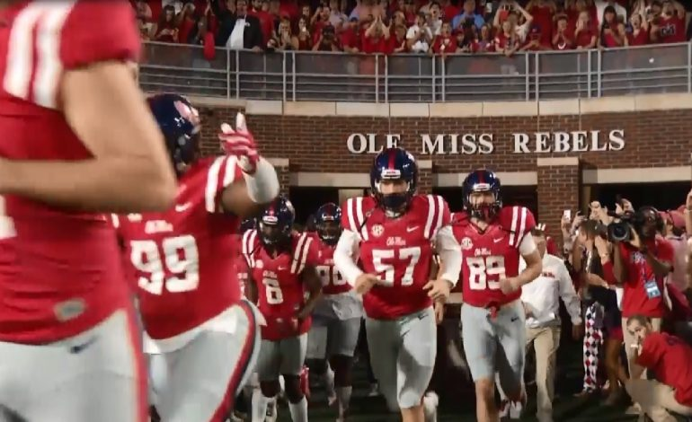 Houston Nutt Re-Files Lawsuit Against Ole Miss