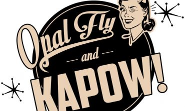 Sneak Peek: Opal Fly and KAPOW! at The Astra Theatre