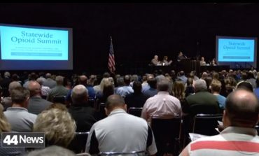 Statewide Summit Seeks Solutions to Battle Opioid Epidemic