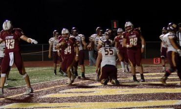 44Blitz: Gibson Southern Defeats Pike Central 63-6