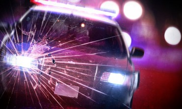 Pursuit Leads To The Arrest Of Two Men