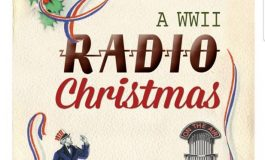 Sneak Peek: A World War II Radio Christmas