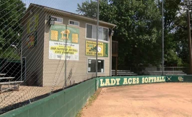 George Randolph Leaves Legacy on Owensboro Catholic Softball