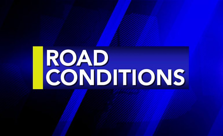 Tri-State Road Conditions