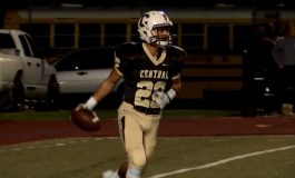 44Blitz: Central Takes Home Win Over Reitz 34-6
