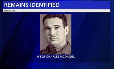 Remains of Two American Soldiers Killed in Korean War Identified