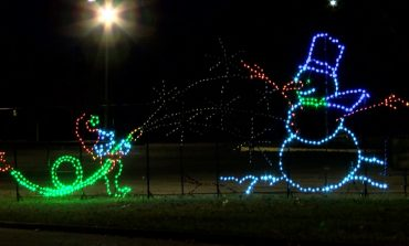 Ritzy's Fantasy of Lights Seeking Sponsors For Light Displays