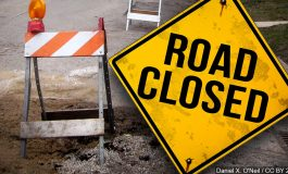 Roads Close As Crews Work to Fix Water Main Break in Henderson