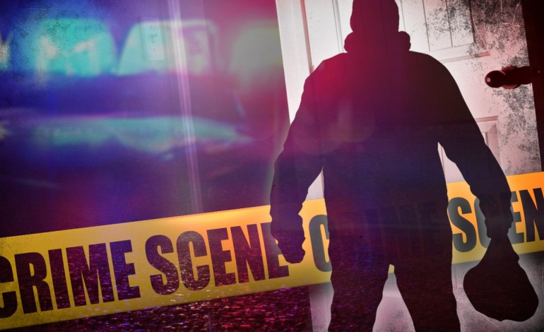 Man Robbed at Gunpoint While in an Evansville Drive Thru
