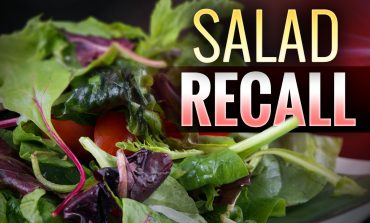 Salad and wraps from Indianapolis-based company recalled
